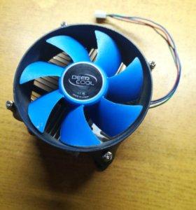 Кулер для процессора DEEPCOOL THETA 15