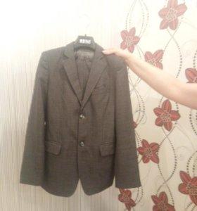 Школьный костюм 2