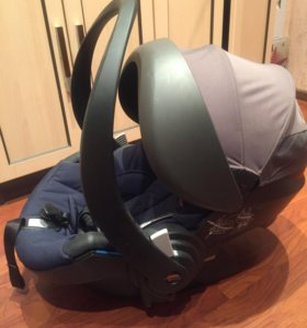 Авто -кресло Stokke