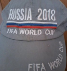 Кепка FIFA WORLD CUP