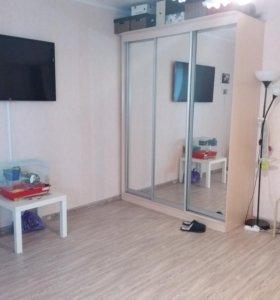 Квартира, 3 комнаты, 69.4 м²