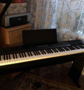Электронное пианино. Цену уточняйте в сообщениях