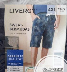 Мужские шорты Германия