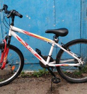 Велосипед Altair MTB HT 24