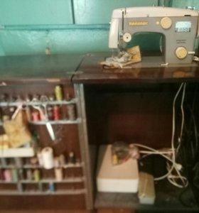 Швейная машинка Veritas 8014/36