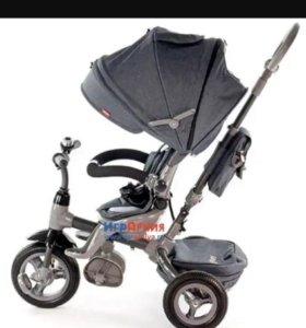 Велосипед трехколесный Modi 6в1