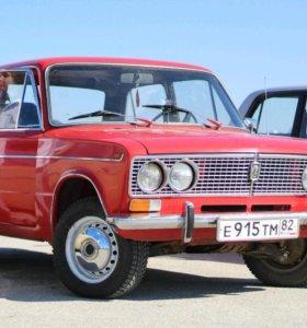 ВАЗ (Lada) 2103, 1978