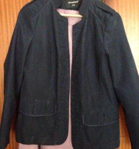 Женский молодежный пиджак