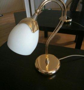 Светильник-бра для прикроватной тумбы