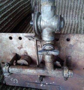 газовая горелка бу