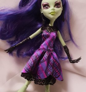 Кукла Монстер хай из сета