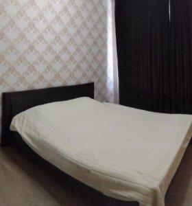 Квартира, 2 комнаты, 71.6 м²