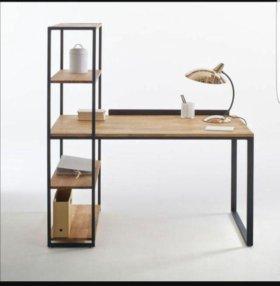 Мебель для дома в стиле лофт
