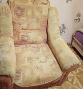 Кресло даром
