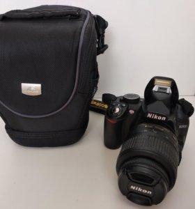Nikon D3000Kit