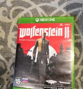 wolfenstein ll