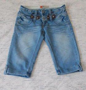 Бриджи, джинсы, брюки