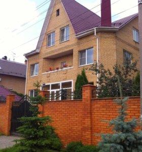 Дом, 452 м²