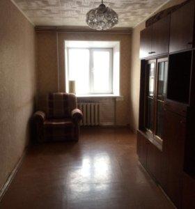 Квартира, 3 комнаты, 56.4 м²