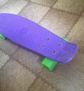 Скейт (пениборд)