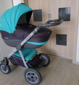 Детская коляска Expander Mondo Grey 3в1