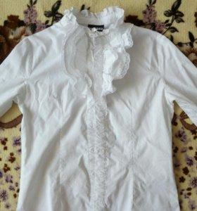 Школьные рубашки Acoola р. 146-152
