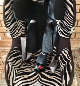 Автокресло Romer Trifix smart Zebra