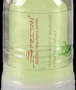 Природный дезодорант-минерал с экстрактом алоэвера