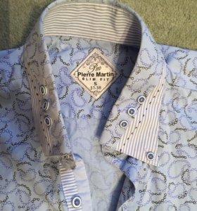 Рубашка 👕 42 размер