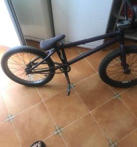 Продам велосипед BMX WTP Crysis