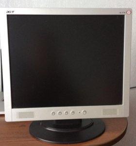 """Монитор Acer 17"""""""