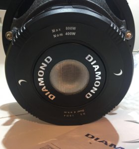 Сабвуфер diamond audio