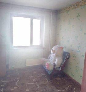 Квартира, 4 комнаты, 60.8 м²