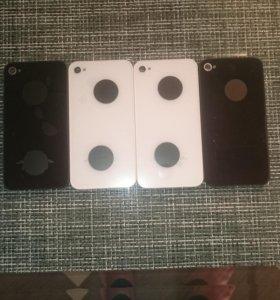 Корпус для iPhone 4S задняя часть