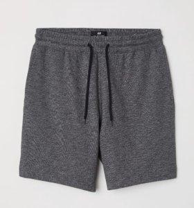 Новые! Мужские шорты большого размера