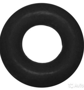 Эспандер резиновое кольцо тренажер для рук