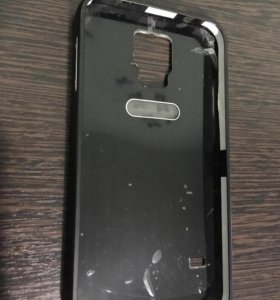Чехол бампер на Samsung Galaxy s5