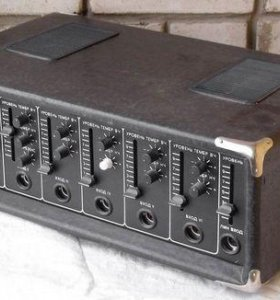 """Усилительно-акустическое устройство """"Том-1201"""""""