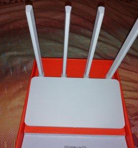 Роутер Mi Router 3c