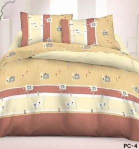 Комплект постельного белья (РС)