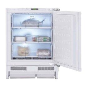 Встраиваемый морозильник beko BU 1200
