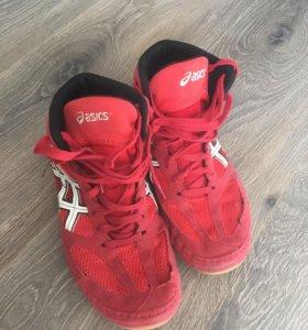 Обувь для борьбы Асикс 39р