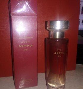 Alpha for ber avon