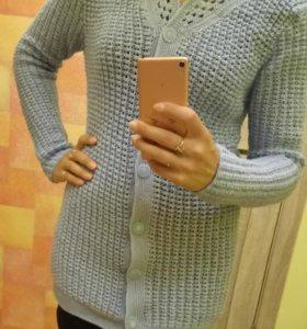 Кардиган (свитер)