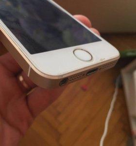 Iphone se 32 gb original