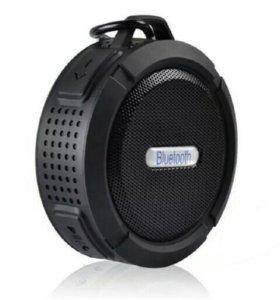 Bluetooth динамик, калонка