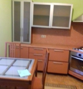 Квартира, 4 комнаты, 143 м²