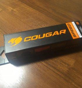 Cougar Speed - Игровой Коврик Для Мыши