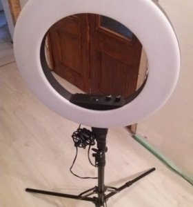 Кольцевая лампа CY-R50L