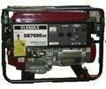 Электробензогенератор elemax sh7000sd